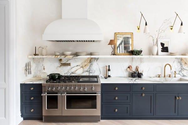 Elizabeth Roberts kitchen design