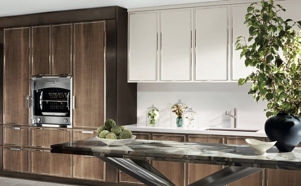 St Charles New York kitchens