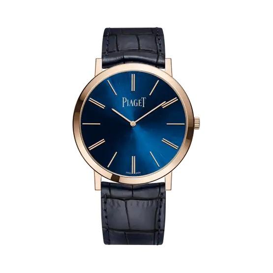 Altiplano Piaget watch