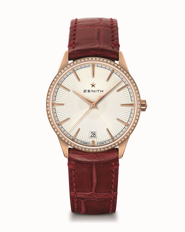 Elite Classic Zenith watch