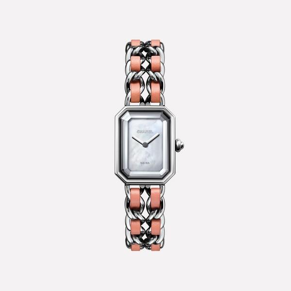 Premiere Rock Watch Chanel