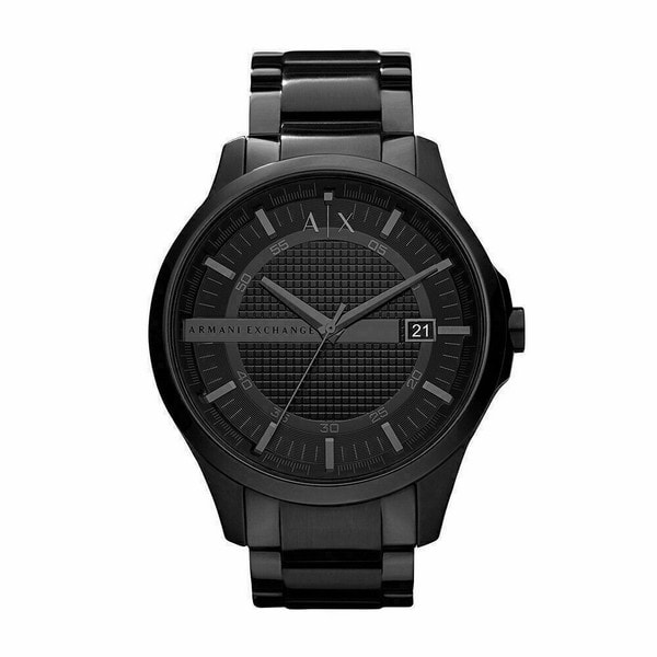 armani-exchange-hampton-stainless-steel-watch