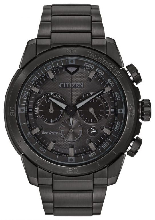 citizen-mens-ecodrive-chronograph-stainless-steel-watch