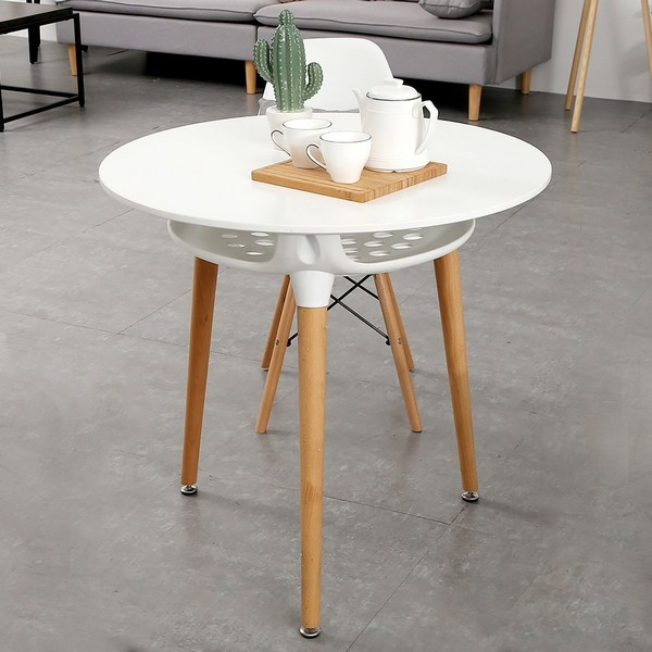 ivinta-round-dining-table-with-wood-legs