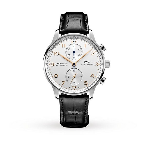 iwc-mens-iw371445-portugieser-chronograph-automatic-watch-black