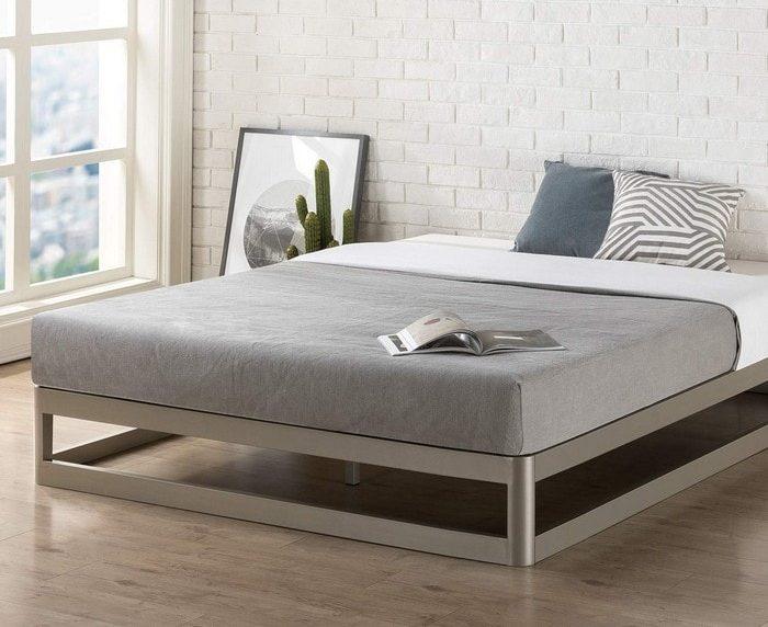 mellow-9-inch-metal-platform-bed-frame