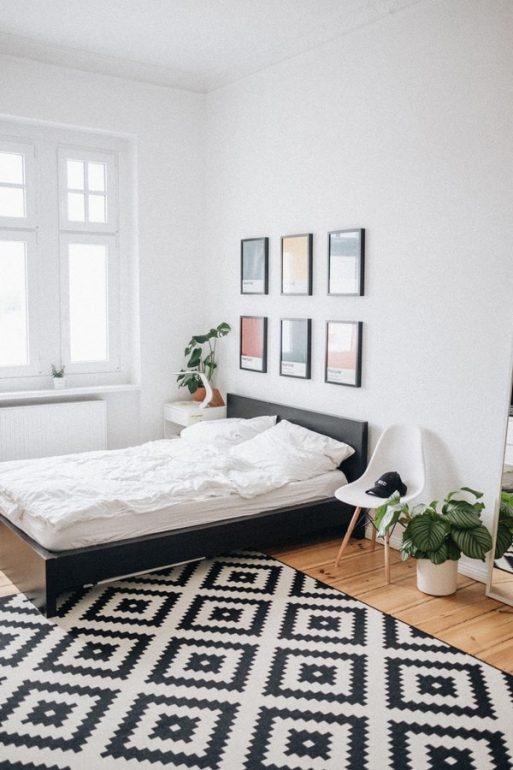 repeated-prints-minimalist-bedroom