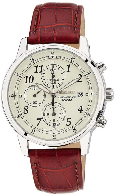 seiko-mens-sndc31-classic-stainless-steel-chronograph-watch