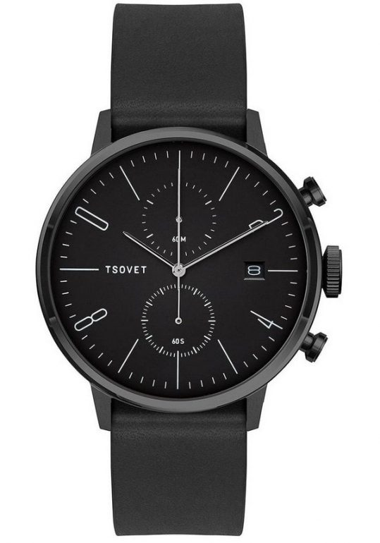 tsovet-jptcc38-analog-quartz-black-watch