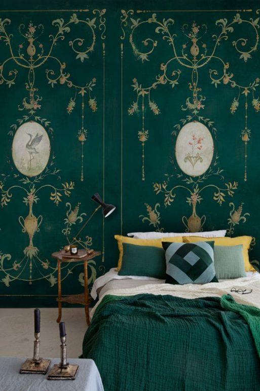 wallpaper-bedroom-trends