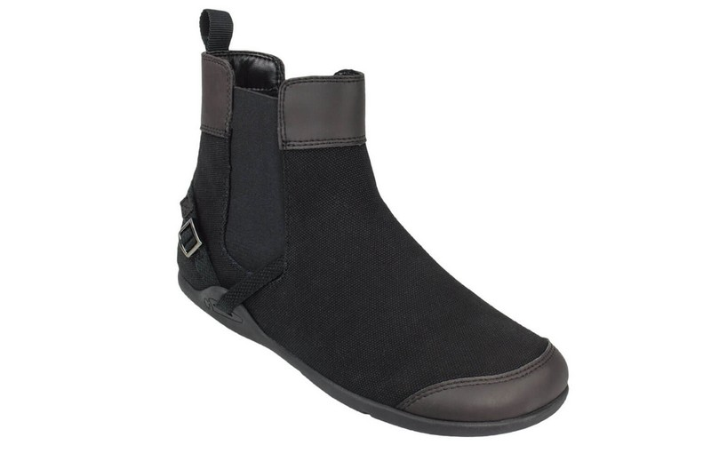 xero-shoes-vienna-women's-canvas-ankle-boots