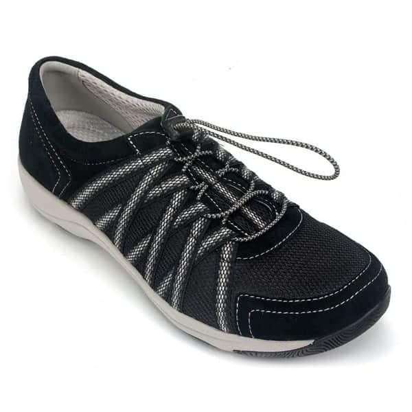 Dansko Women's Honor Comfort Shoes black