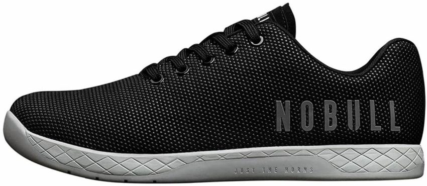 NOBULL Women's Training Shoes and Styles Trainers black
