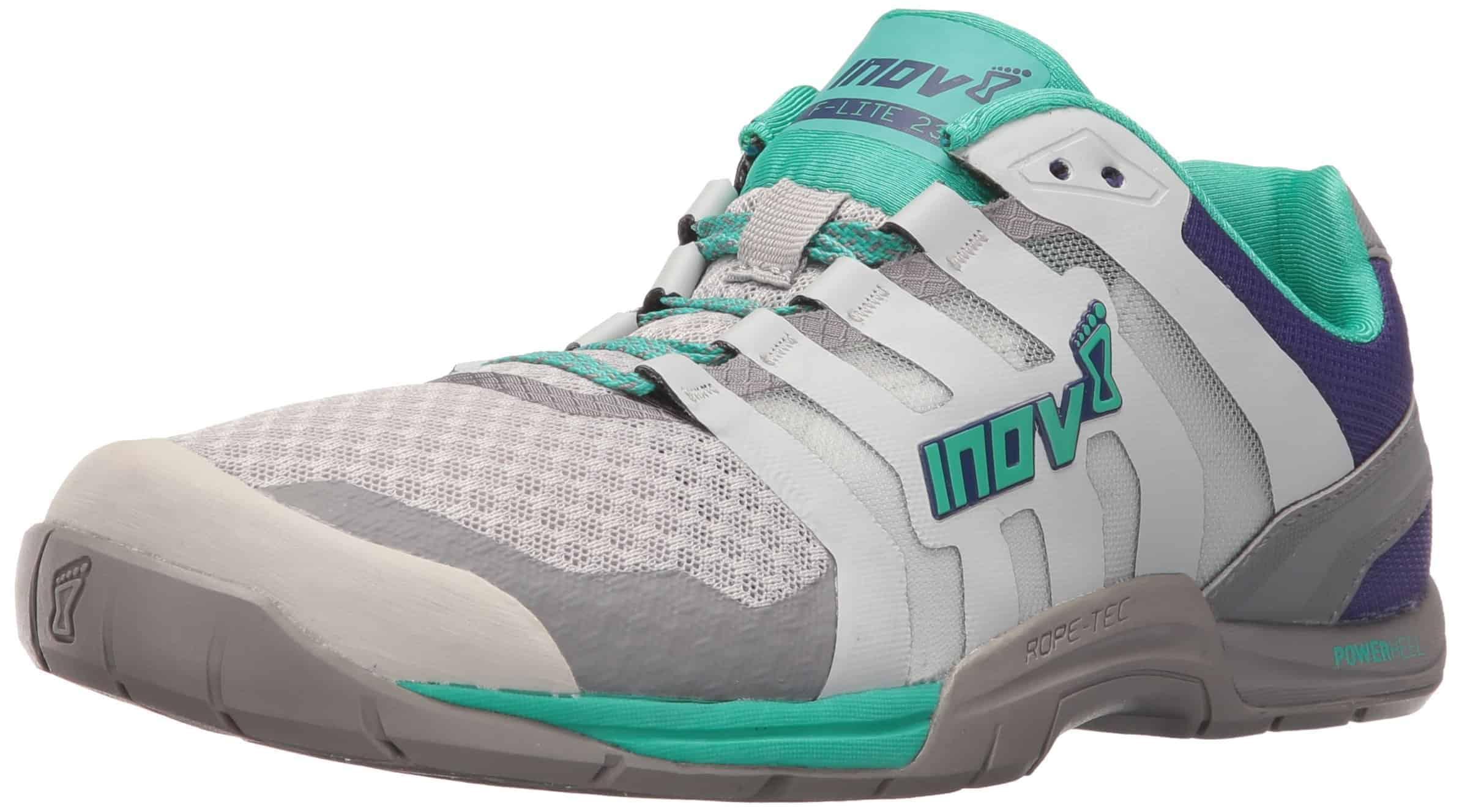 inov 8 Women's F-Lite 235 V2 Cross-Trainer Shoe