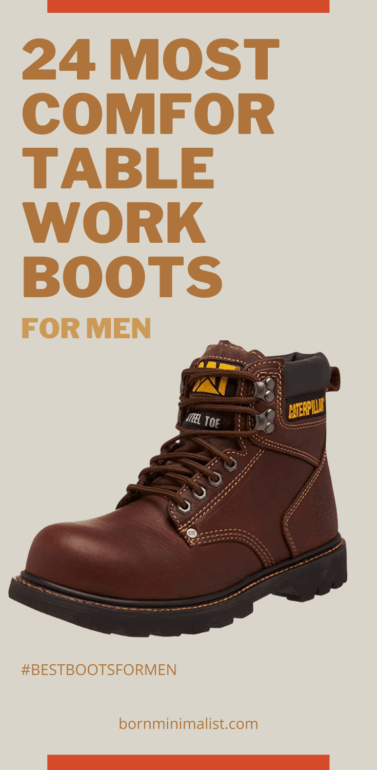 most-comfortable-work-boots